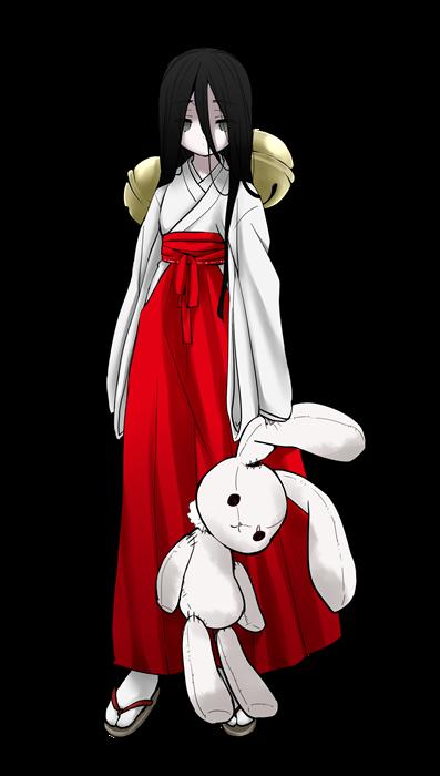Chugoku Usagi